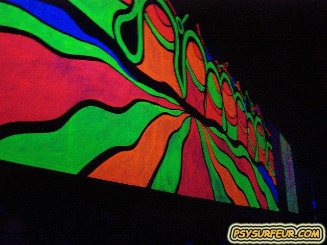 Photo Trance Goa